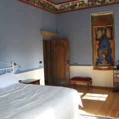 Отель Fresco Cave Suites / Cappadocia - Special Class Ургуп комната для гостей фото 4