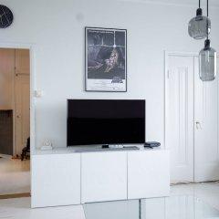 Апартаменты Unilla Arkadia Apartment комната для гостей фото 5