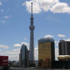 Отель Via Inn Asakusa Япония, Токио - отзывы, цены и фото номеров - забронировать отель Via Inn Asakusa онлайн