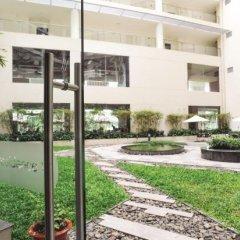 Отель Crescent Residence фото 3
