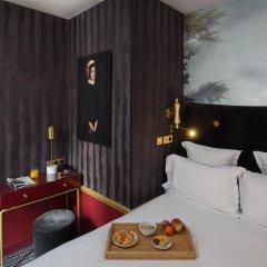 Отель Snob Hotel by Elegancia Франция, Париж - 2 отзыва об отеле, цены и фото номеров - забронировать отель Snob Hotel by Elegancia онлайн в номере