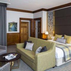 Отель ABode Glasgow комната для гостей фото 4