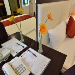 Отель Amorita Boutique Hotel Вьетнам, Ханой - отзывы, цены и фото номеров - забронировать отель Amorita Boutique Hotel онлайн удобства в номере