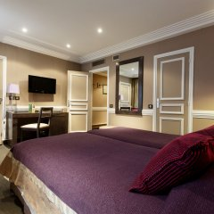 Отель Elysées Hôtel комната для гостей фото 5