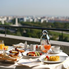 Four Seasons Hotel Ritz Lisbon Лиссабон питание фото 3
