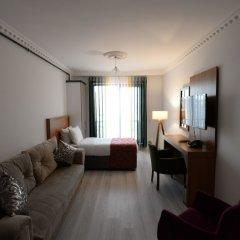 Corner Hotel Van Турция, Ван - отзывы, цены и фото номеров - забронировать отель Corner Hotel Van онлайн комната для гостей фото 4