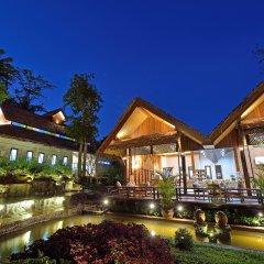 Отель Aonang Fiore Resort фото 4