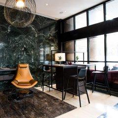 Отель Leonardo Hotel Madrid City Center Испания, Мадрид - 1 отзыв об отеле, цены и фото номеров - забронировать отель Leonardo Hotel Madrid City Center онлайн гостиничный бар