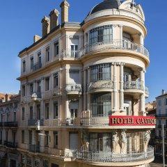 Отель Le Cavendish Франция, Канны - 8 отзывов об отеле, цены и фото номеров - забронировать отель Le Cavendish онлайн фото 5