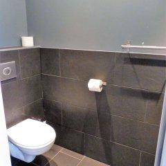 Отель ArtHotel Connection ванная фото 2