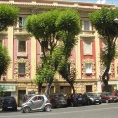 Отель Cagliari Domus Италия, Кальяри - отзывы, цены и фото номеров - забронировать отель Cagliari Domus онлайн вид на фасад