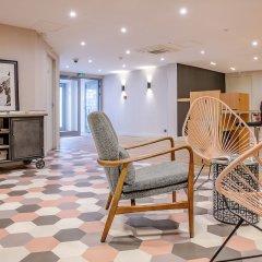 Отель CADET Residence Франция, Париж - 1 отзыв об отеле, цены и фото номеров - забронировать отель CADET Residence онлайн развлечения