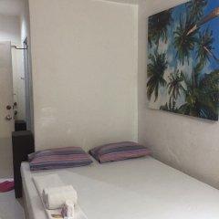Отель Ellen's Resort Annex Филиппины, остров Боракай - отзывы, цены и фото номеров - забронировать отель Ellen's Resort Annex онлайн комната для гостей фото 3
