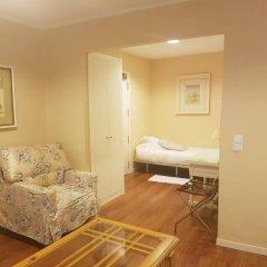 Hotel Del Carme комната для гостей фото 5