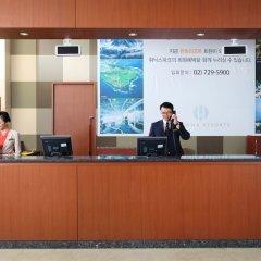 Отель Hanwha Resort Pyeongchang Южная Корея, Пхёнчан - отзывы, цены и фото номеров - забронировать отель Hanwha Resort Pyeongchang онлайн интерьер отеля