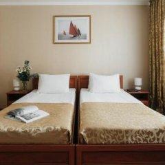 Гостиница Vele Rosse Одесса комната для гостей фото 5