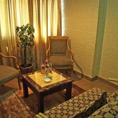 Отель Amman Orchid Hotel Иордания, Амман - отзывы, цены и фото номеров - забронировать отель Amman Orchid Hotel онлайн интерьер отеля фото 2
