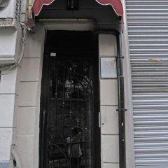 Nine Istanbul Hotel Турция, Стамбул - отзывы, цены и фото номеров - забронировать отель Nine Istanbul Hotel онлайн вид на фасад фото 2