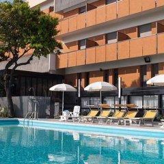 Park Hotel Rimini Римини бассейн фото 2