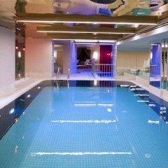 Отель Yasmak Comfort бассейн фото 2