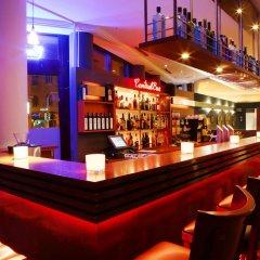 Отель TRYP München City Center Hotel Германия, Мюнхен - 2 отзыва об отеле, цены и фото номеров - забронировать отель TRYP München City Center Hotel онлайн гостиничный бар