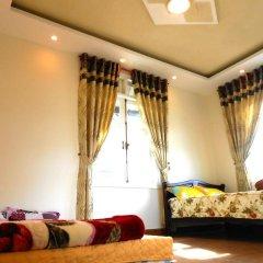 Отель Villa Y Thu Dalat Далат детские мероприятия