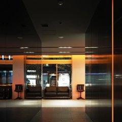 Отель Akasaka Granbell Hotel Япония, Токио - отзывы, цены и фото номеров - забронировать отель Akasaka Granbell Hotel онлайн парковка