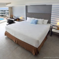 Estelar Vista Pacifico Hotel Asia комната для гостей фото 5