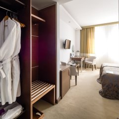 In Hotel Belgrade удобства в номере