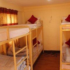 Отель Mountain Backpackers Hostel Непал, Катманду - отзывы, цены и фото номеров - забронировать отель Mountain Backpackers Hostel онлайн сауна
