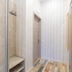 Апартаменты More Apartments na Tsvetochnoy 30 (6) Сочи ванная