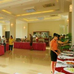 Chau Loan Hotel Nha Trang питание фото 3