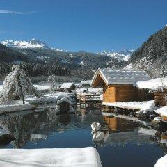 Отель Alphotel Tyrol Рачинес-Ратскингс фото 3