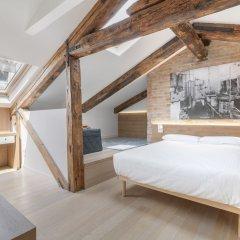 Отель Poli Grappa Suite Италия, Венеция - отзывы, цены и фото номеров - забронировать отель Poli Grappa Suite онлайн комната для гостей фото 5