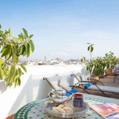 Отель Dar El Kébira Марокко, Рабат - отзывы, цены и фото номеров - забронировать отель Dar El Kébira онлайн фото 3