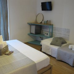 Отель Tuttotondo комната для гостей фото 5