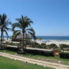 Hotel Arcoiris пляж фото 2