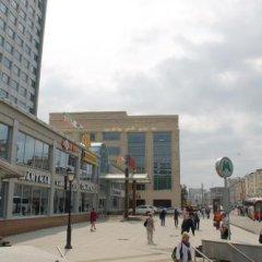 Гостиница Tatarstan Hotel в Казани - забронировать гостиницу Tatarstan Hotel, цены и фото номеров Казань приотельная территория фото 2