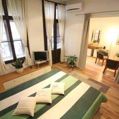 Отель Complex Maximus Велико Тырново комната для гостей фото 3