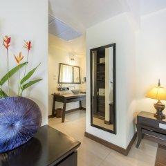 Отель Lanta Cha-Da Beach Resort & Spa Ланта фото 8