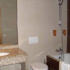 Hotel Verdeal ванная
