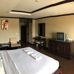 Отель R-Con Residence комната для гостей фото 2