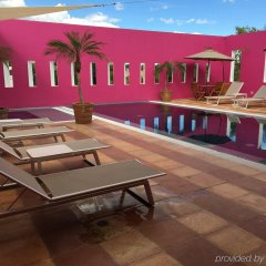 Hotel Boutique Casareyna детские мероприятия