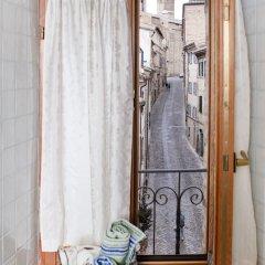 Отель B&B Porta Marina Реканати ванная