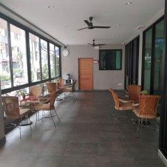 Отель Abani Jomtien Inn интерьер отеля фото 3