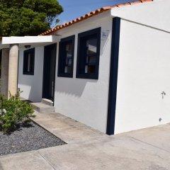 Отель A Casa da Praia do Norte Орта парковка