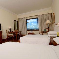 Отель Hyatt Regency Kathmandu Непал, Катманду - отзывы, цены и фото номеров - забронировать отель Hyatt Regency Kathmandu онлайн комната для гостей фото 3