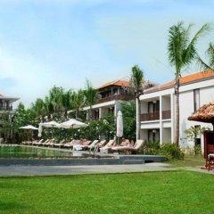 Отель Vinh Hung Emerald Resort Хойан фото 15