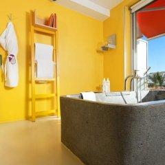 Spity Hotel ванная фото 2