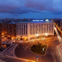 Отель Senator Parque Central Hotel Испания, Валенсия - 12 отзывов об отеле, цены и фото номеров - забронировать отель Senator Parque Central Hotel онлайн